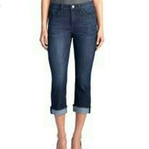 Rock & Republic Kendall Cropped Jeans 6